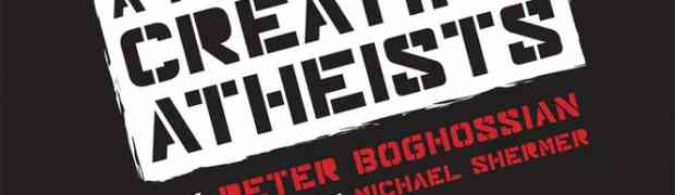 A Manual For Creating Atheists by Peter Boghossian (A Review)